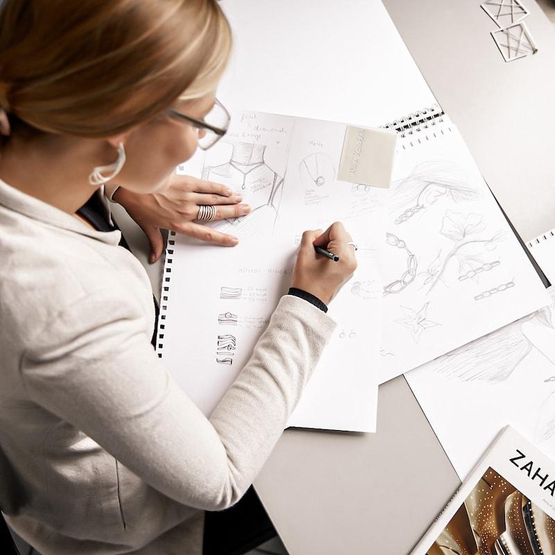 Laura Spilker Designprozess