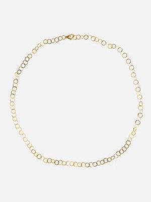 goldkette 44cm