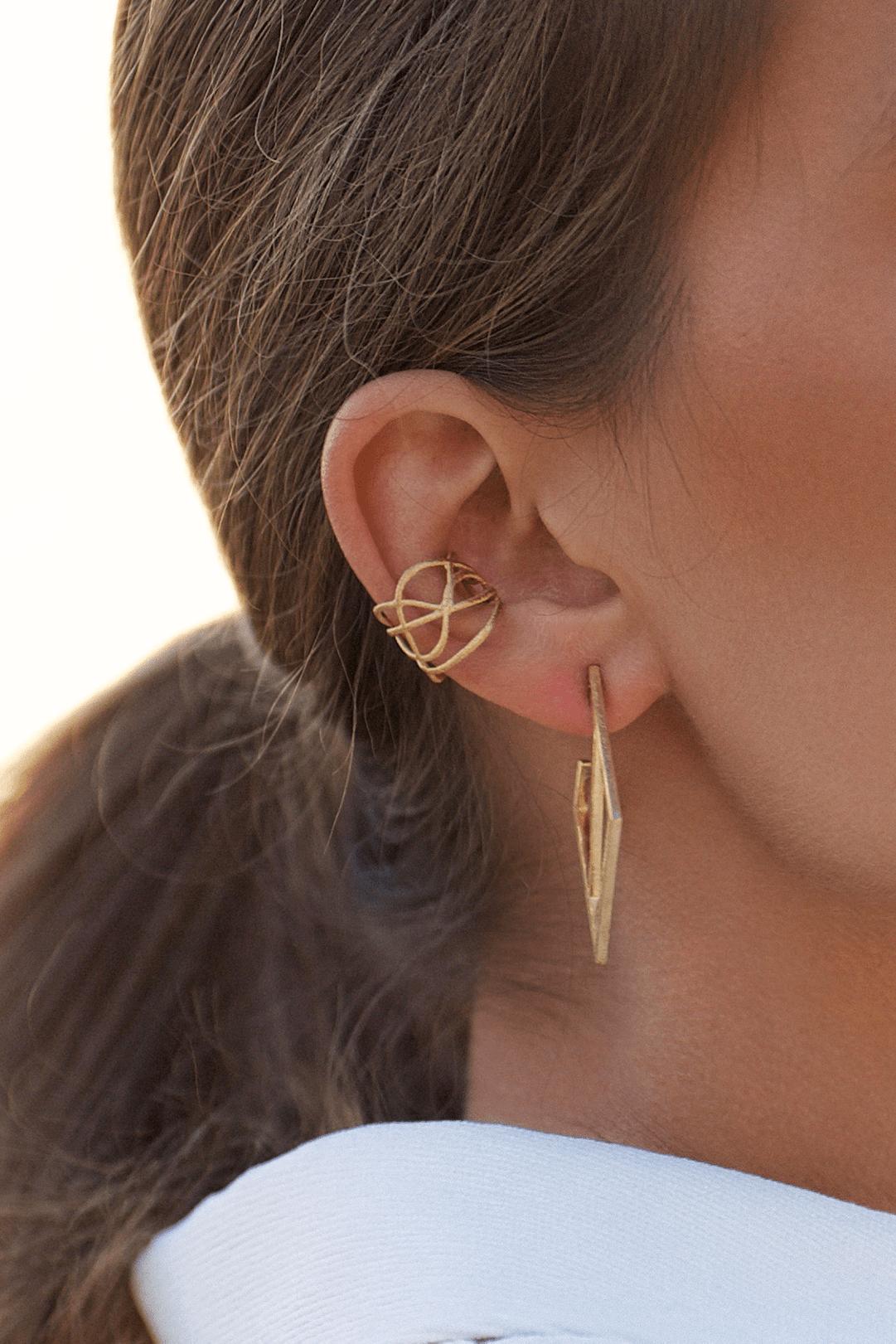 earcuff damen