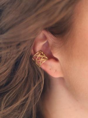 Architonic earcuff