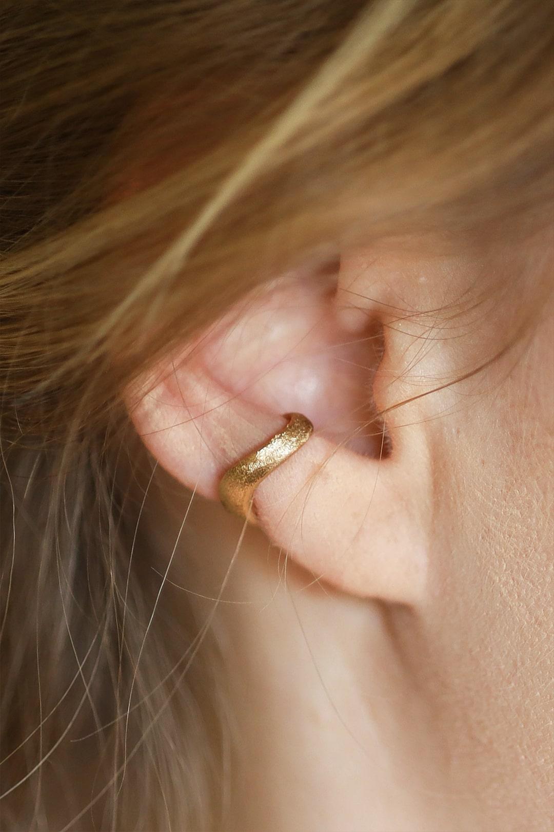 earcuff ohrklemme