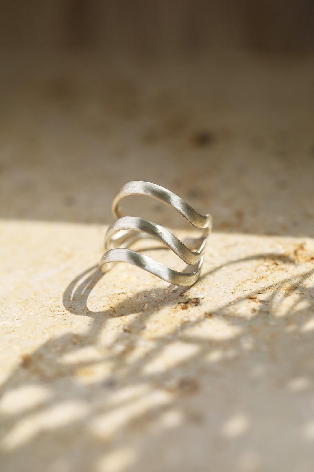 Sterling Silber Ring