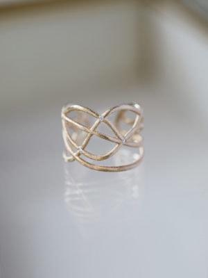 Ring Echtgold 585