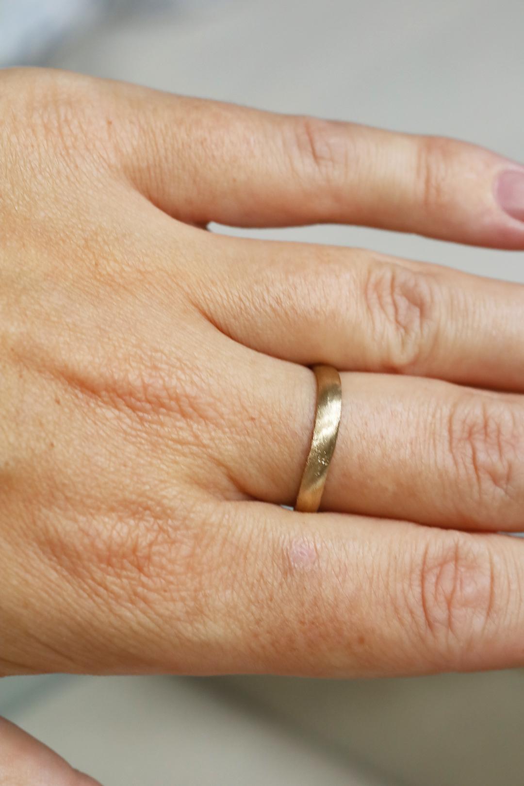 Ring 585 Au